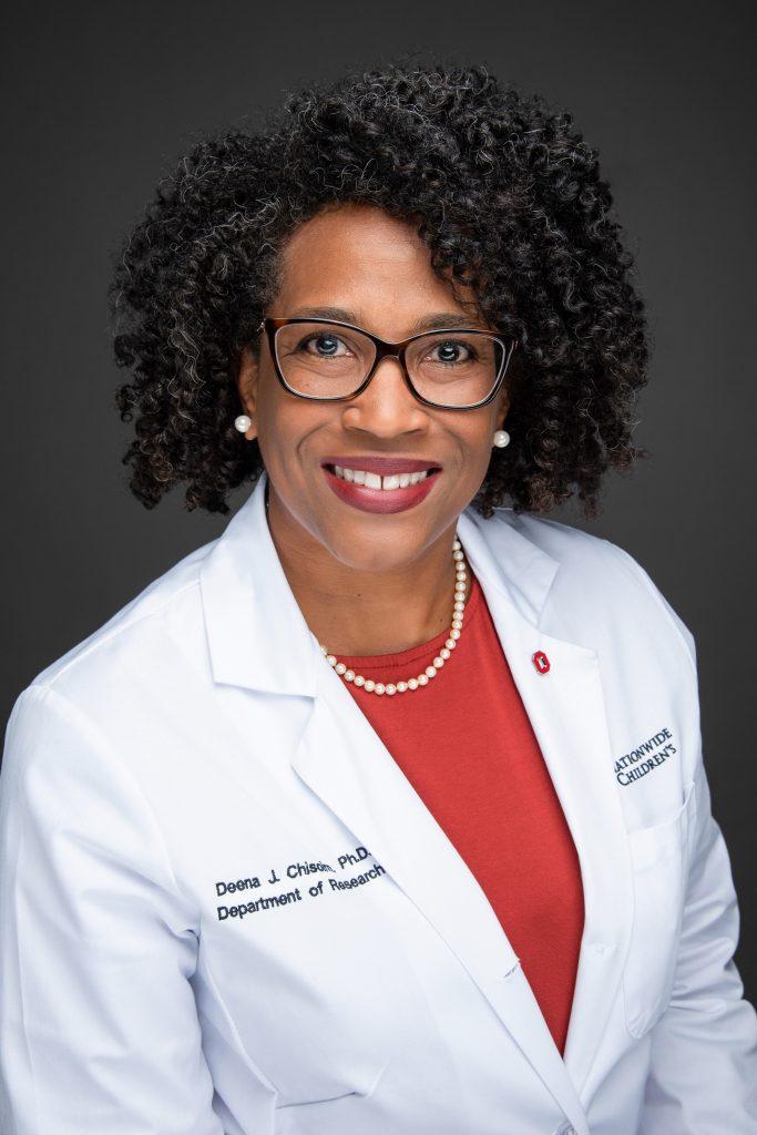 Doctor Headshot Columbus, Ohio